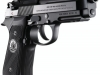 Beretta 92A1 9mm Handgun Model J9A9F10 Angle